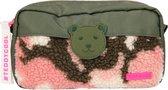 Top Model - Pencil Case - Teddy (411195) /School