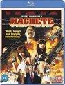 Machete (Limited Metal Case Edition) (Blu-ray)