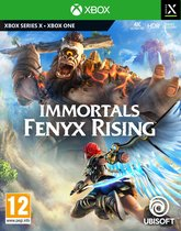 Immortals Fenyx Rising - Xbox One & Xbox Series X
