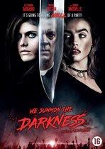 We summon the darkness (dvd)
