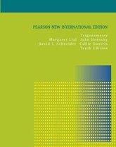 Trigonometry: Pearson  International Edition