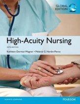 High-Acuity Nursing, Global Edition