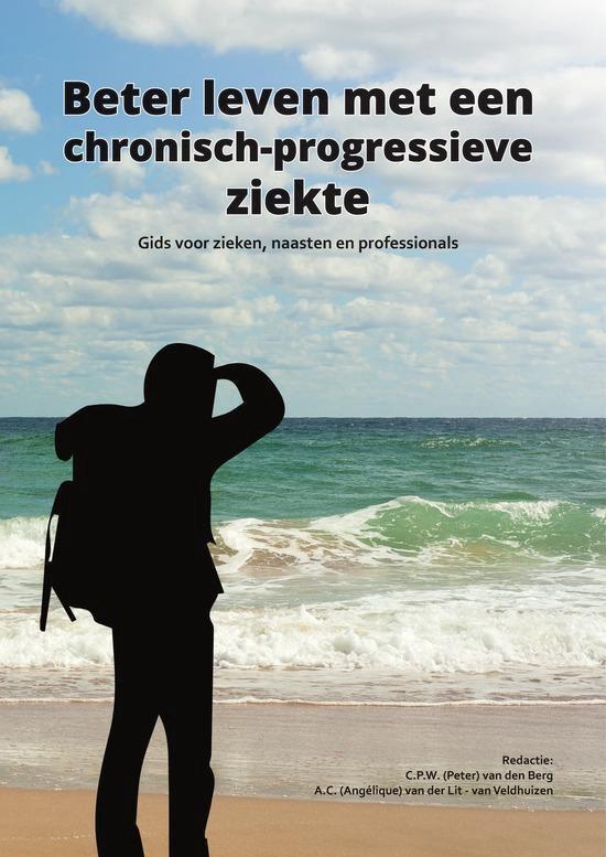 Beter leven met een chronisch-progressieve ziekte