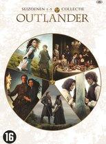 Outlander - Seizoen 1 t/m 5