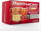 ThermaCare Warmtepleisters Rugpijn