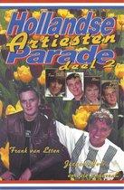 Hollandse Artiesten Parade 2