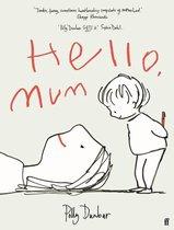 Omslag Hello, Mum