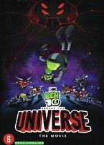 Ben 10 vs The Universe (dvd)