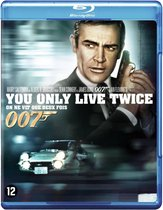 Bond 05: You Only Live Twice (Blu-ray)