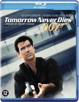 James Bond 18: Tomorrow never dies (Blu-ray)