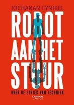 Robot aan het stuur (e-boek)