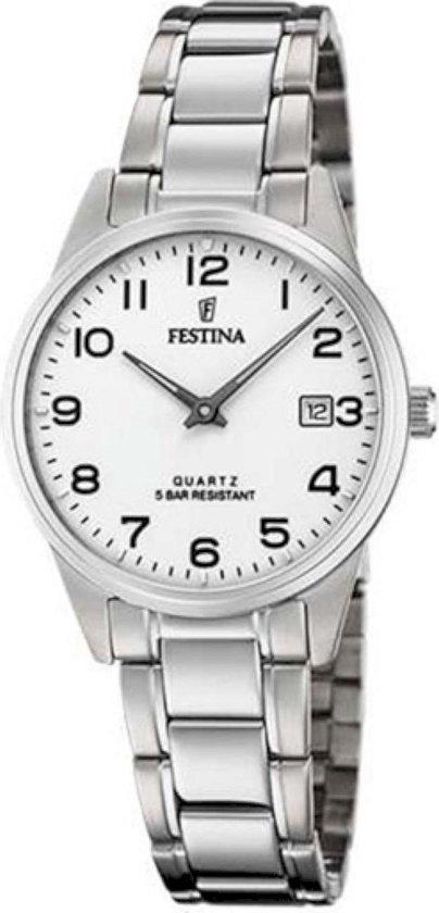 Festina Mod. F20509/1 – Horloge