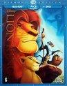 Lion King, The (Diamond Edition) (Blu-ray+Dvd Combopack)