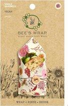 Bee's Wrap - Plantbased Food Wrap - Sandwich