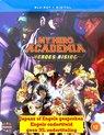 My Hero Academia - Heroes Rising [Blu-ray]