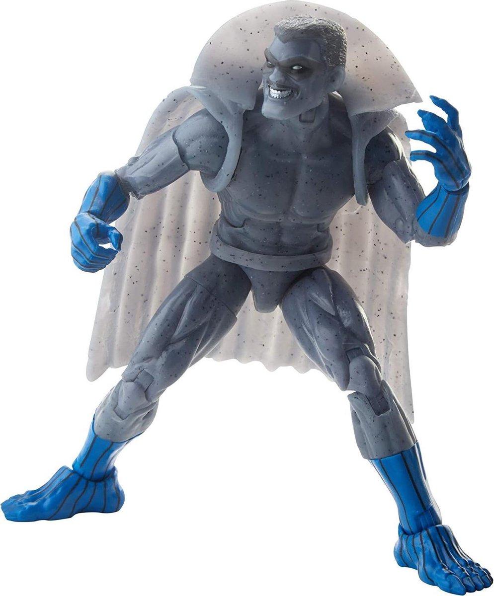 Captain Marvel 15 cm Legends Series - Grey Gargoyle - Beeldje voor verzamelaars, kinderen en fans