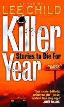 Omslag Killer Year