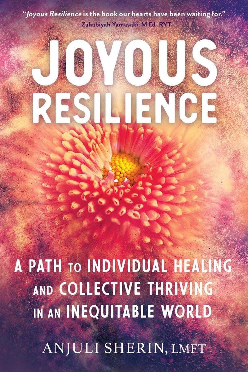 Joyous Resilience