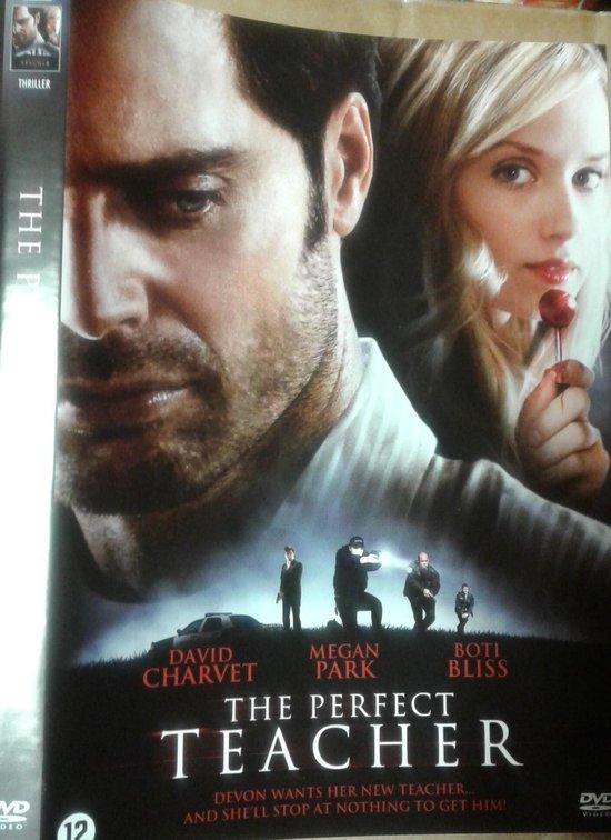 Cover van de film 'The Perfect Teacher'