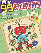 My 99 Robots