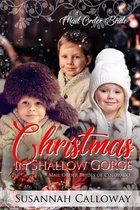 Christmas in Shallow Gorge