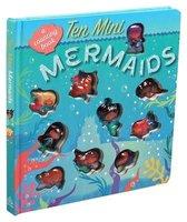 Ten Mini Mermaids