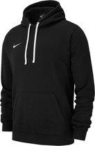 Nike Team Club 19 PO Fleece Hoodie Trui Heren - Maat XL