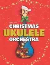 Christmas Ukulele Orchestra