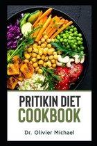 Pritikin Diet Cookbook