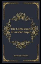 The Confessions of Arsene Lupin Illustrated