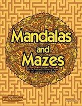 Mandalas and Mazes