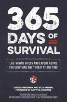 365 Days Of Survival