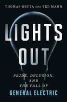 Omslag Lights Out