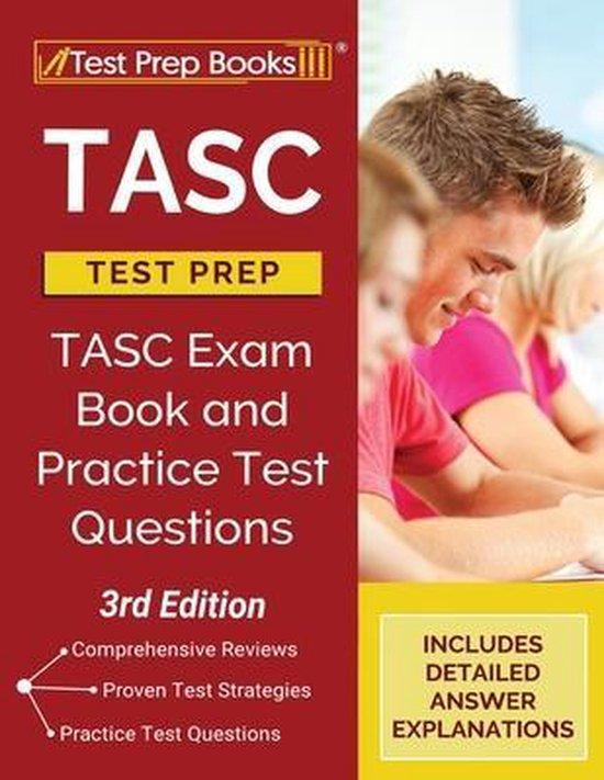 TASC Test Prep