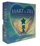 Hart En Ziel Orakelkaarten - 1Set