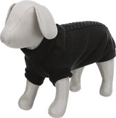 Trixie Hondentrui Kenton Zwart - Hondenkleding - 24 cm