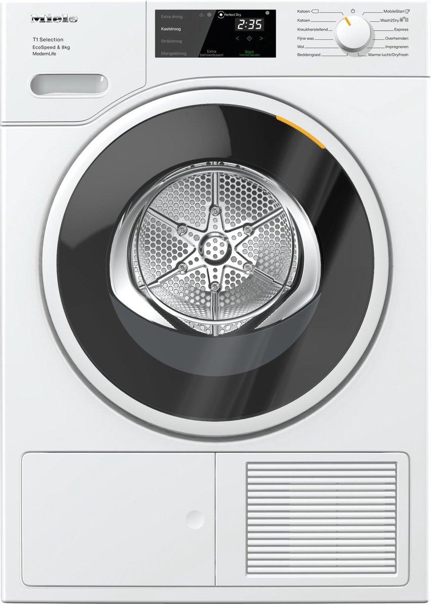 Miele TSF 663 WP – Warmtepompdroger