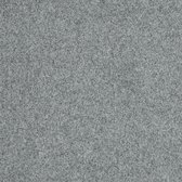 INCA grijs 50x50cm tapijttegel naaldvilt tapijt 5m2 / 20 tegels