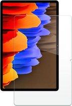 Samsung Galaxy Tab A7 2020 Screenprotector - Samsung Tab A7 2020 Screenprotector - 10.4 inch - Beschermglas Tempered Gehard Glas