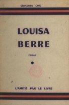 Louisa Berre