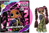 L.O.L. Surprise! Remix OMG Honeylicious - Modepop