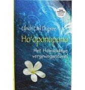 Boek cover Hooponopono van Ulrich Emil Dupree (Hardcover)