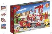 BanBao Brandweer Brandweerkazerne - 7101