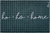 Zorah kerst deurmat - Ho Ho Home - Mad About Mats - 50x75cm