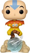 Aang on Airscooter Limited Edition - Funko Pop! - Avatar the Last Airbender