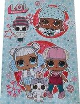 LOL Surprise adventskalender voor kinderen - OMG Winter Disco