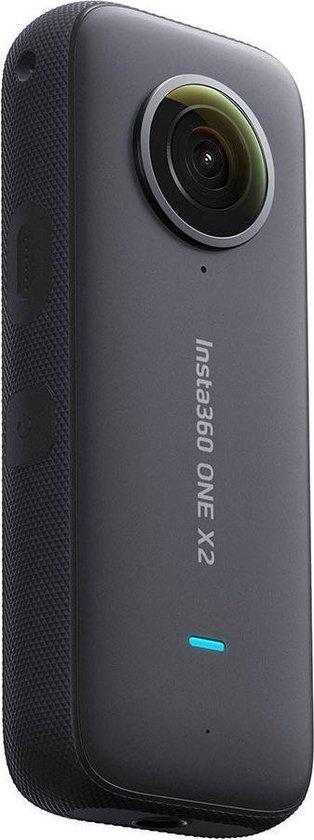Insta360 One X2 - Actioncam - Zwart