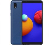 Samsung Galaxy A01 Core  - 16GB - Blauw