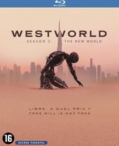 Westworld - Seizoen 3 (Blu-ray)