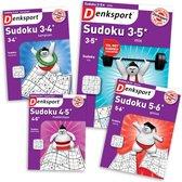 Denksport Sudoku pakket